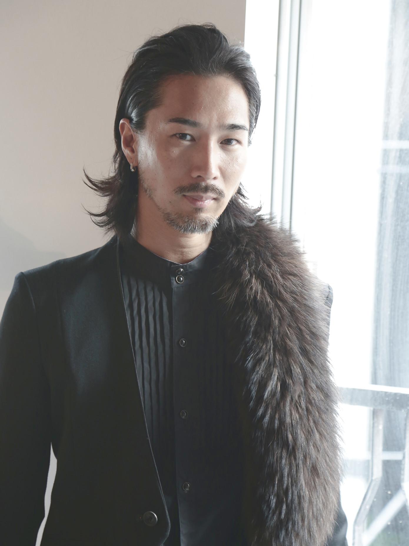 KOHEI NISHINO 西野 浩平
