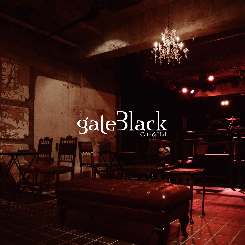 gateBlack KANAZAWA