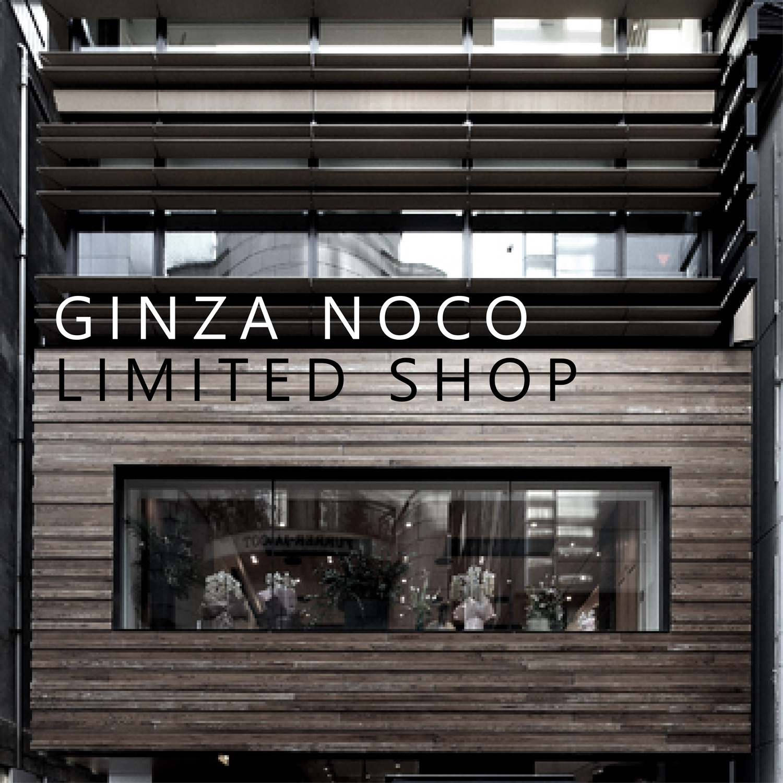 GINZA NOCO